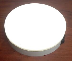 MARINE RV TRAILER CAR LED CABIN/CEILING/DOME WHITE LIGHT PC 3 POSITION SWITCH