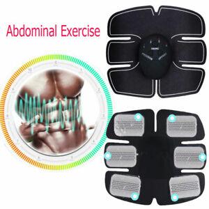 Entrenador-Masajeador-abdominales-USB-carga