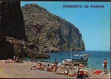 POSTAL PLAYA TORRENTE DE PAREIS . MALLORCA . BALEARES . MAS EN MI TIENDA CC2166