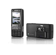 Original Sony Ericsson K790i K790 Black Cell Phone 3.1MP Bluetooth Warranty Free