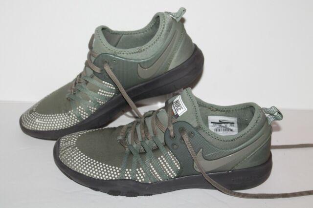 buy online 5a116 6f242 Nike TR 7 Shield Womens Training Shoes 7 Dark Stucco 940498 003