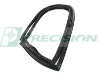 Rear Window Weatherstrip Seal W/o Groove / For 1966-77 Ford Bronco