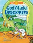 God Made Dinosaurs by Heno Head Jr (Paperback / softback)