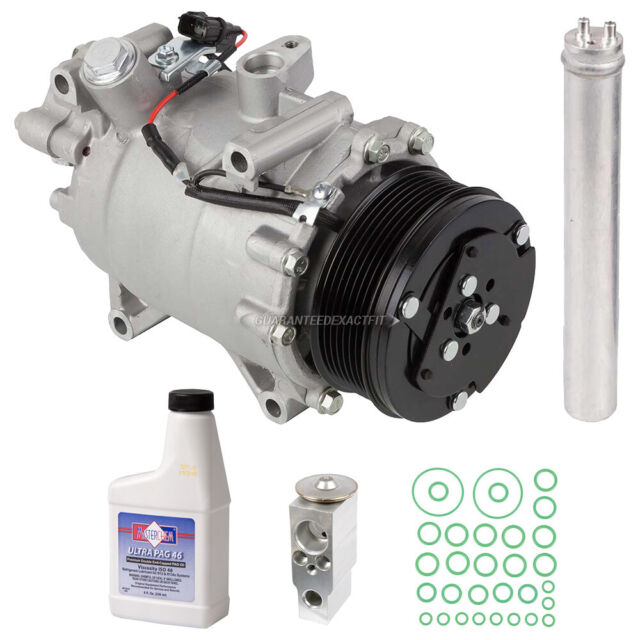 For Acura RDX 2007 2008 2009 2010 2011 2012 AC Compressor