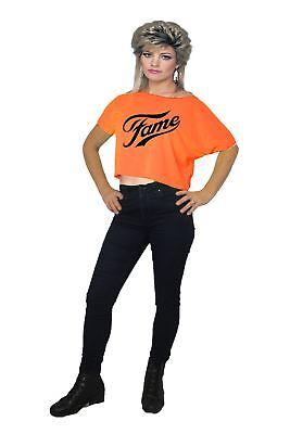 Fame años 80 T Shirt