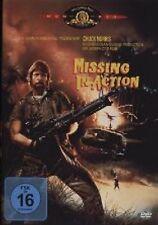 Missing in Action - Chuck Norris - Uncut # DVD * OVP * NEU