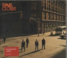 TRAVIS   Closer    3 TRACK CD NEW - NOT SEALED