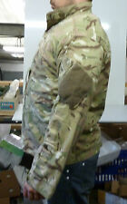 Ex Army MTP Warm Weather Combat Jacket. 180/112