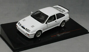 IXO-Ford-Sierra-RS-Cosworth-in-White-1987-CLC310N-1-43-NEW-2019-Release