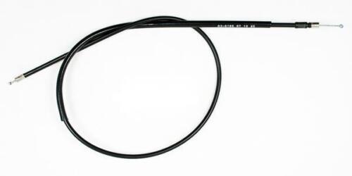 06-0295 Black Vinyl Choke Cable BUELL FREE SHIP NEW Motion Pro