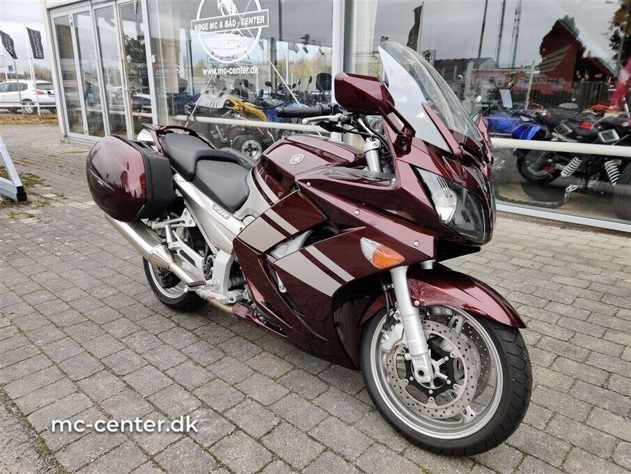 Yamaha, FJR 1300 ABS, ccm 246