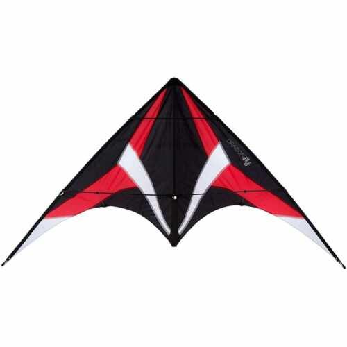 Dragon Fly Cerf-volant Cascade 165 cm Plein Air Jardin Plage Parc Jouet Enfant