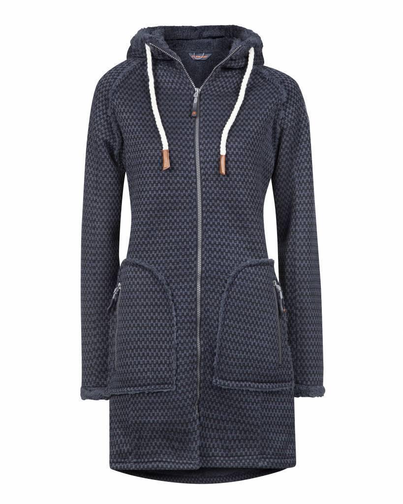 Life-Line Sarri Damen Fleece Mantel sehr warmes u. weiches Innenfutter 2018 19