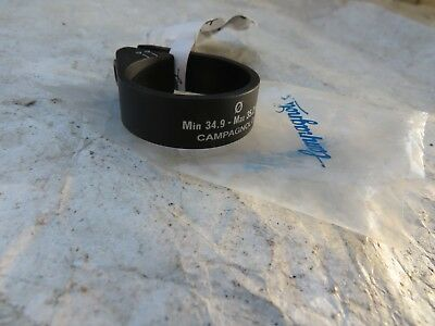 Campagnolo Post Clamp 34.9mm to 35.2mm Brand New