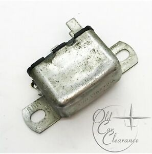 1964-1965 Lincoln Continental Interior Lamp Relay (C4VY13A777A)