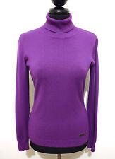 GAUDI' Maglia Maglione Donna Viscosa Rayon Woman Sweater Sz.S -  40