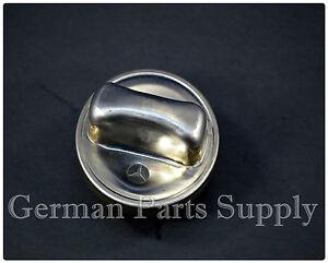 Mercedes benz fuel gas cap genuine 1244700005 ebay for Mercedes benz gas cap