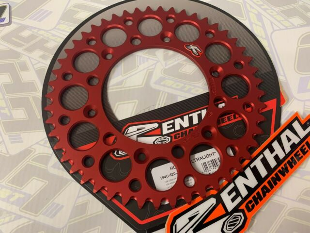 Drive Chain /& Sprockets Kit Fits HONDA XR400R 1996-2004