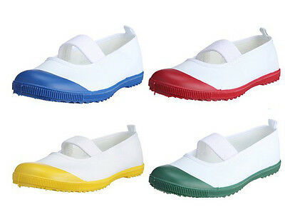 New Japanese School Uniform Uwabaki Shoes costume Slippers 4 colors from JAPAN