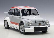 Fiat Abarth TCR1000 (1970) 72641 Coche Modelo Diecast