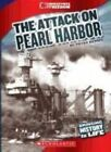 The Attack on Pearl Harbor by Peter Benoit (Paperback / softback, 2013)