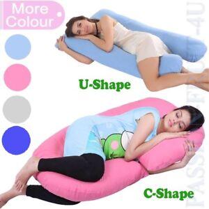 U-Shape-C-Shape-Pregnancy-Pillow-Full-Body-Pillow-for-Maternity-amp-Pregnant-Women
