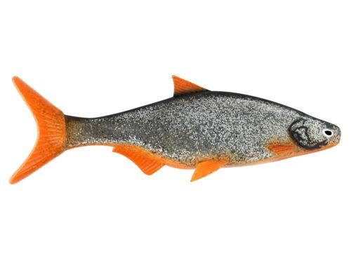Storm R.I.P Roach 21cm 127g Soft bait Predator RROH08 COLOURS
