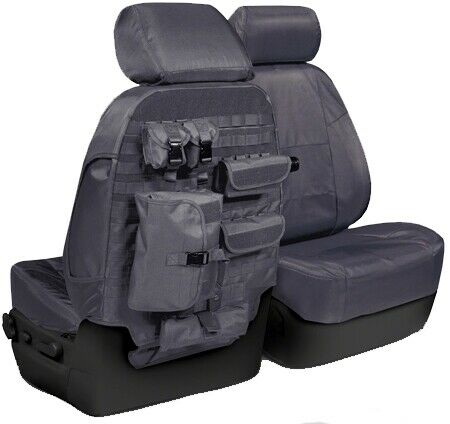 Coverking Tactical Tailored Seat Covers for Dodge Ram