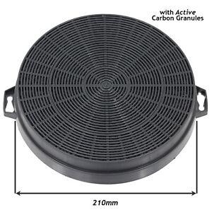 2 x LAMONA HOWDEN HJA2420 HJA2440 HJA2443 Cooker Hood Charcoal Carbon Filter