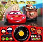 Cars 2 - Um die Welt (2013, Kunststoff-Einband)