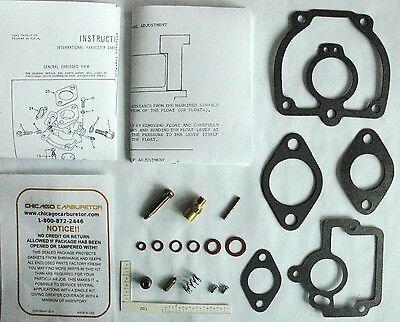 Walker Products 778-605 Carburetor Kit