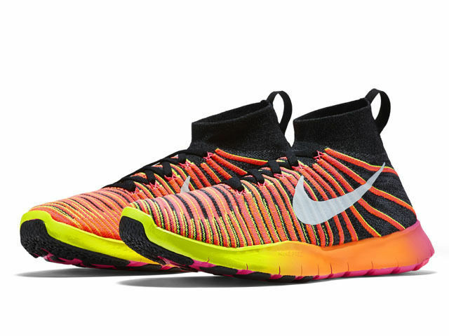 1caa8410c2f6 ... Nike Free Train Force Flyknit Men s Athletic Shoes 833275-999 US US US  Siz 10.5 ...