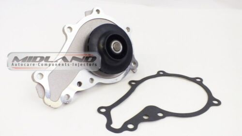 Timing cambelt Kit /& Water Pump For Ford C-MAX FOCUS FIESTA 1.6 TDCI 2005-2012