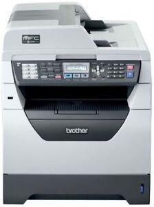 Brother MFC-8380DN Stampante Laser Stampante Fax Scanner Fotocopiatrice