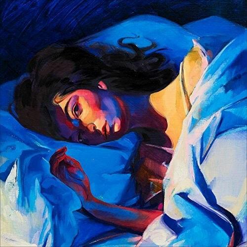 Lorde - Melodrama [New Vinyl LP] Explicit