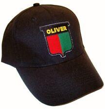 Oliver Tractor Vintage Logo Knit Hat Cap Gift