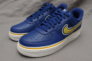 new product 1597b 583d7 Image is loading NIKE-AIR-FORCE-1-039-07-LV8-SPORT-