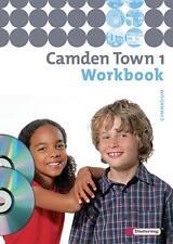 Camden Town - Ausgabe 2005 für Gymnasien: Camden Town - Allgemeine Ausgabe 2005