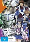Code Geass - Akito The Exiled - The Torn-Up Wyvern : Eps 2 (DVD, 2014)