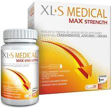 XLS-Medical Max Strength Diet Pills - 120 Tablets