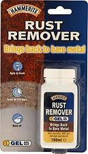 Hammerite Non Harmful Rust Remover Gel Blister 100ml