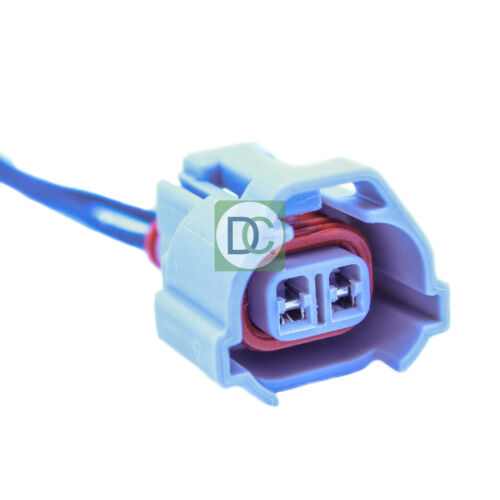 Nippon Low Slot Connector Denso