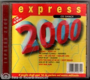 EXPRESS-2000-Il-Meglio-Degli-Anni-90