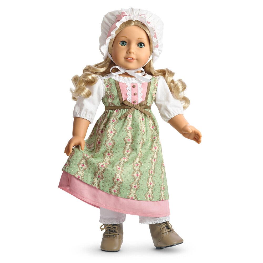 American Girl 18   Bambola  Abgreeliamento di autoOLINE Lavoro Vestito Completo  rivenditore di fitness