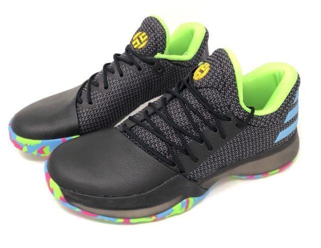 Adidas harden vol 1  sugar rush  bw1549 dimensioni 6 scarpe da basket | A Primo Posto Tra Prodotti Simili  | Uomini/Donne Scarpa