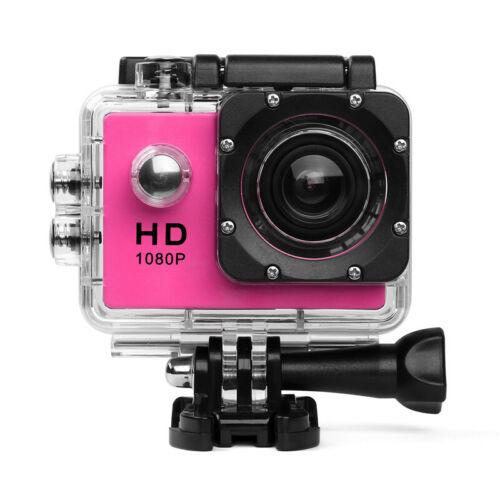 Sports Camera action SJ4000 HD 1080P Video Camcorder Waterpoof DVR Helmet 12MP