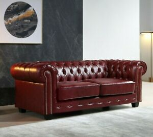 3 Seater Sofas | Over 60 Designs | Leather, Fabric & Recliners | 7 Day Delivery