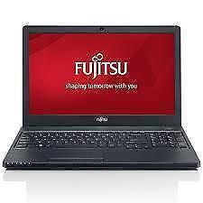 FUJITSU LIFE BOOK A555 LAPTOP CORE I3 5th GEN/ 8GB/ 1TB/ 15.6/ DVDRW/ Black