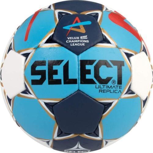 UVP EUR 29,99 Select Handball Ultimate CL Replica Gr.2 Damen -Trainingsball