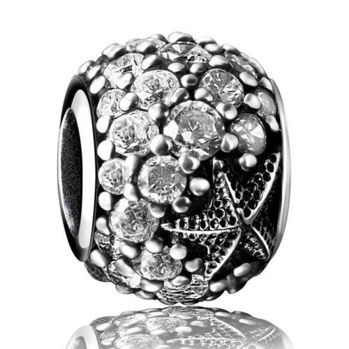Hot European Bead Charms Pendants For 925 Silver Bracelet Bangle Chain Necklace